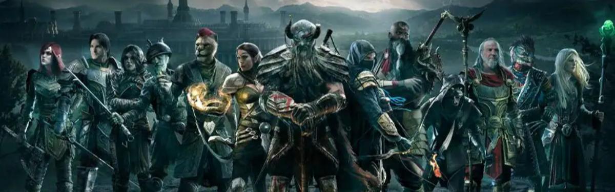 NVIDIA запускает сглаживание DLAA, а первой игрой с ним станет The Elder Scrolls Online