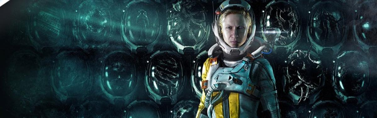 [FGS: SS] Returnal — Временная петля на планете тентаклей, или игровой процесс