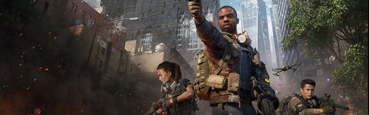 Tom Clancy's The Division 2 — Разработчики изменили планы и готовят новый контент в 2021 году