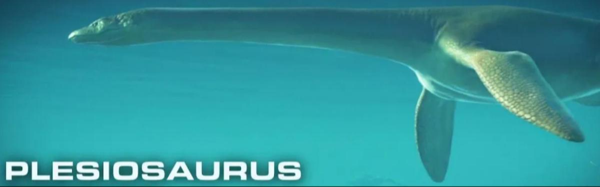 Подробное описание Плезиозавра в новом трейлере Jurassic World Evolution 2