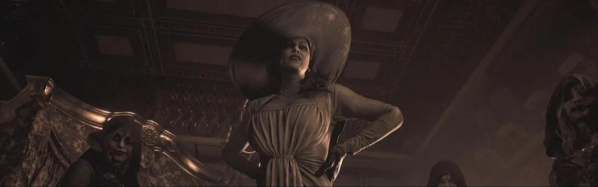 Resident Evil Village - На ПК можно обойти временные ограничения демоверсии