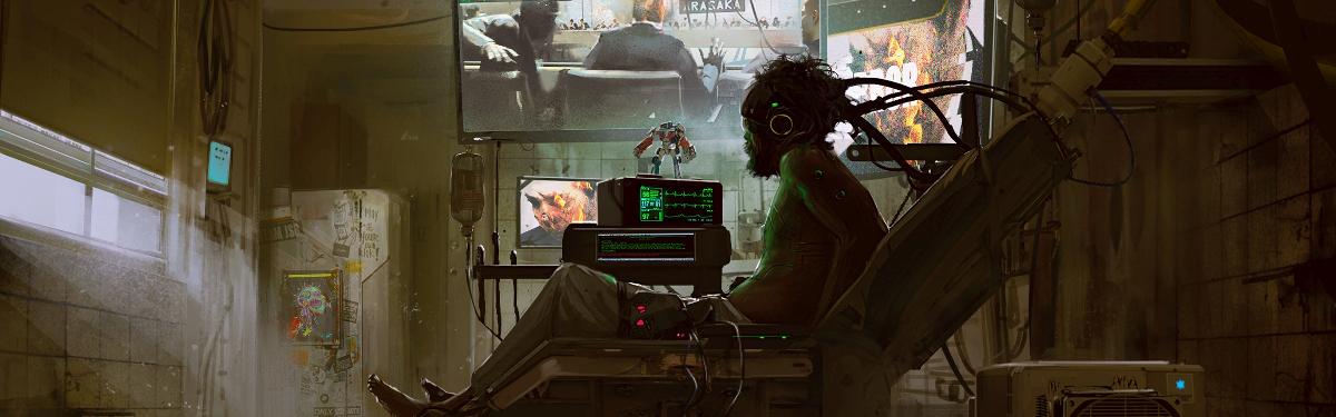 Cyberpunk 2077 - Развитие, характеристики и настройка персонажа