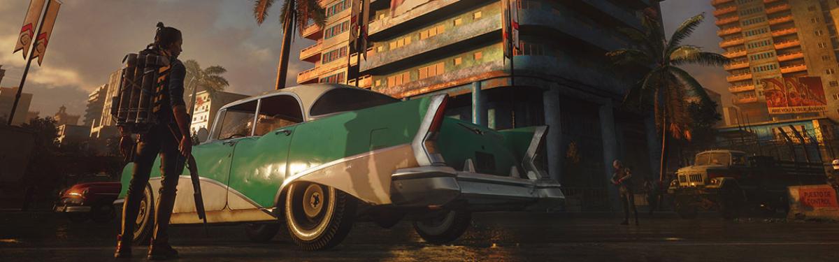Игроки обнаружили в Far Cry 6 отсылку к предыдущей части серии