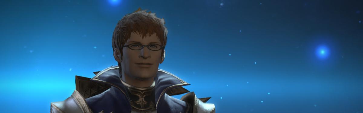 Стрим: Final Fantasy XIV - Кто же Зенос?
