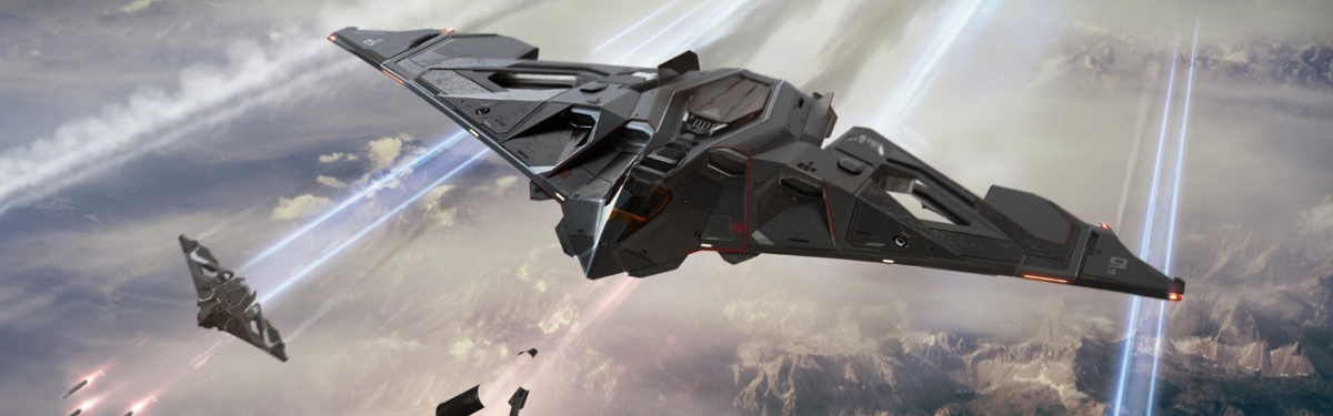 Star Citizen - CIG приобретает пожизненную лицензию CryEngine для дальнейшей разработки