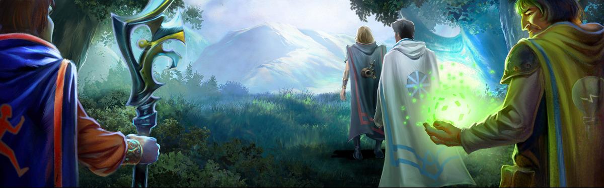 RuneScape - Игра официально вышла в Steam