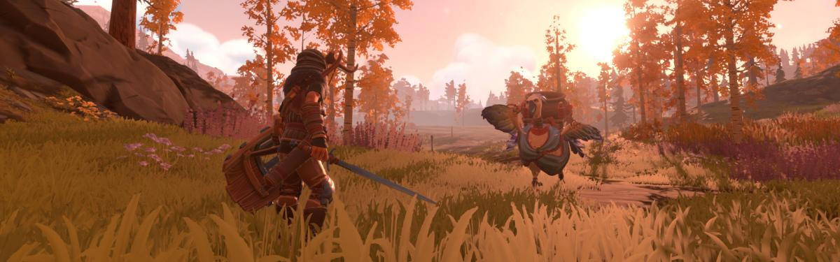 [Халява] Pine - Магазин Epic Games Store раздает приключенческий экшен