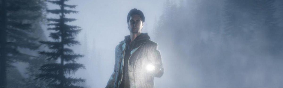 [Инсайдер] Remedy уже работает над Alan Wake 2. За все заплатит Epic Games