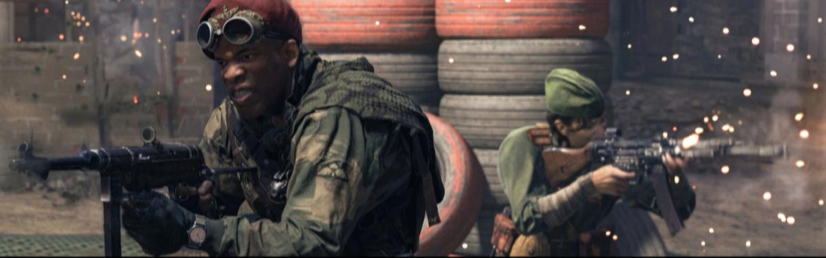[Утечка] Call of Duty: Vanguard — В сети появилось геймплейное видео с предстоящего бета-тестирования