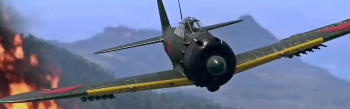 War Thunder - Новинки четвертого боевого пропуска и ивент по случаю Дня Военно-Морского Флота