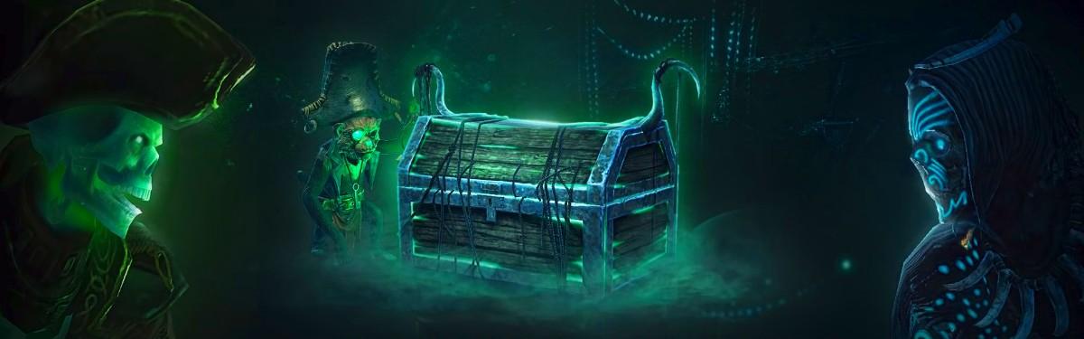 В Path of Exile началась раздача подарков!