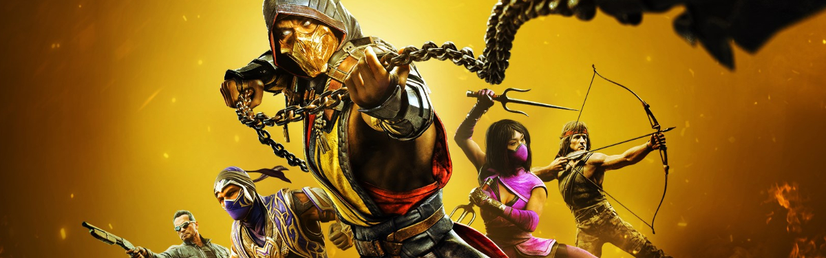 Инсайдер утверждает, что студия NetherRealm уже работает над Mortal Kombat 12
