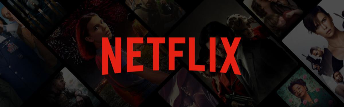 [Слухи] Netflix хочет делать игры