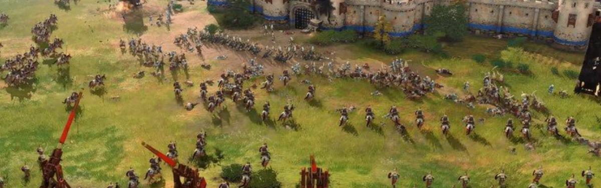 Самая сильная цивилизация в Age of Empires IV