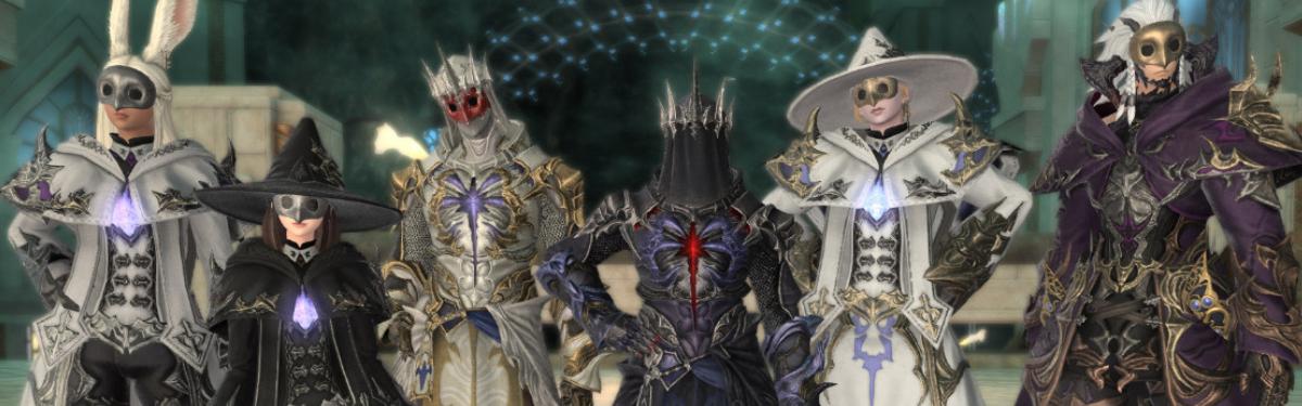Final Fantasy XIV - Обновление 5.3 получило дату релиза