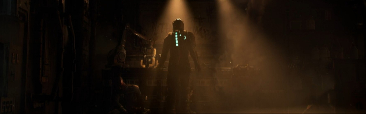 [Слухи] Релиз Dead Space Remake состоится осенью 2022 года
