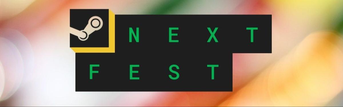 Steam Next Fest – Прохождение двух демоверсий игр в одном обзоре