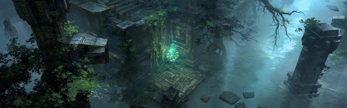 Lost Ark: второй сезон - Переработка игровых карт и их влияние на развитие персонажа