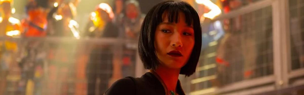 [Слухи] В разработке находится спин-офф фильма «Шан-Чи и легенда десяти колец»