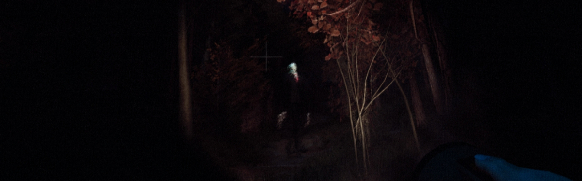 Тонкий человек теперь в смартфонах. Slender: The Arrival вышел на iOS и Android