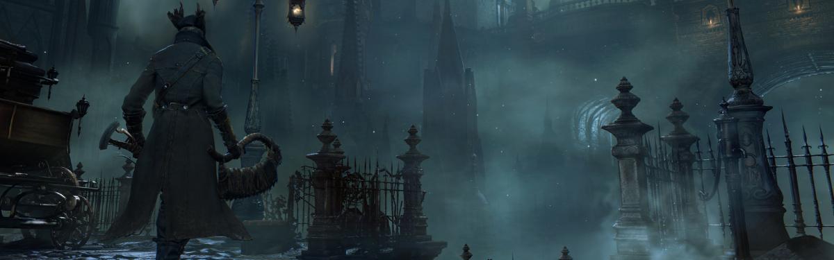 [Слухи] Bluepoint Games работает над новым проектом по вселенной Bloodborne