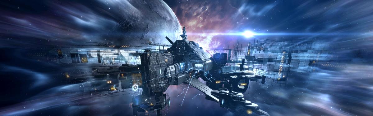 EVE Online — Вышло обновление «Clear Vision» с визуальными улучшениями игры
