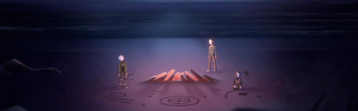 Oxenfree 2: Lost Signals - Cиквел сверхъестественной адвенчуры выйдет этой осенью