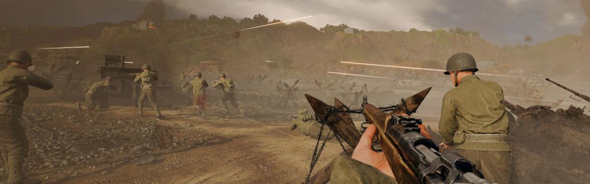 Шутер Enlisted доступен на PlayStation 4 и Xbox One