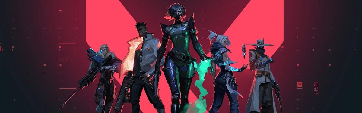 Valorant - В анти-чите игры найдено послание хакерам