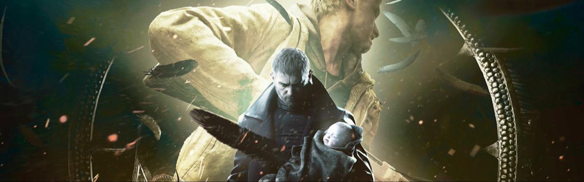 Resident Evil Village - Влияние трассировки лучей на геймплей и производительность