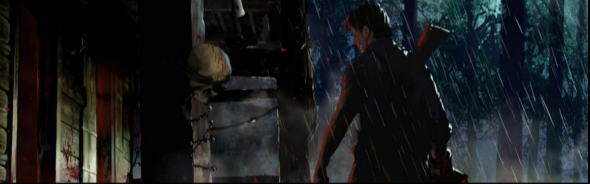 Evil Dead: The Game — Релиз игры переносится на февраль 2022 года
