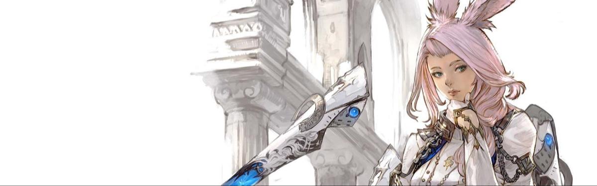 Видео об изменениях профессий в патче 6.0 для Final Fantasy XIV