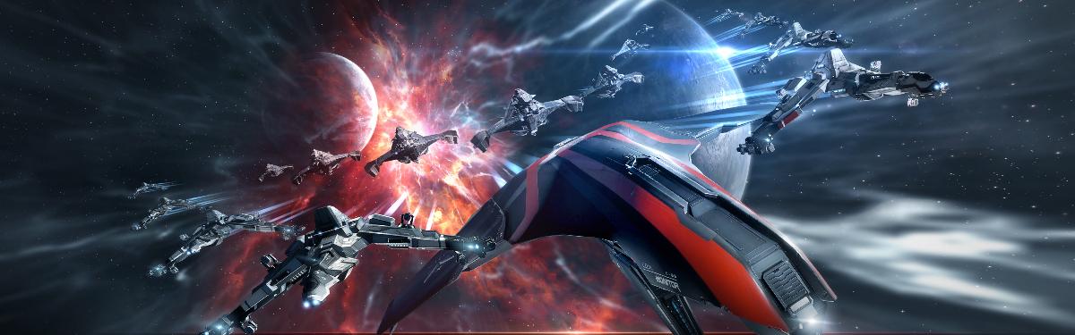 EVE Online — Вселенная Нового Эдема заиграла новыми красками