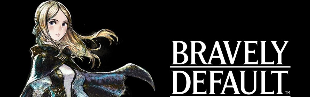 Состоялся релиз Bravely Default II – Классической JRPG от студии Square Enix