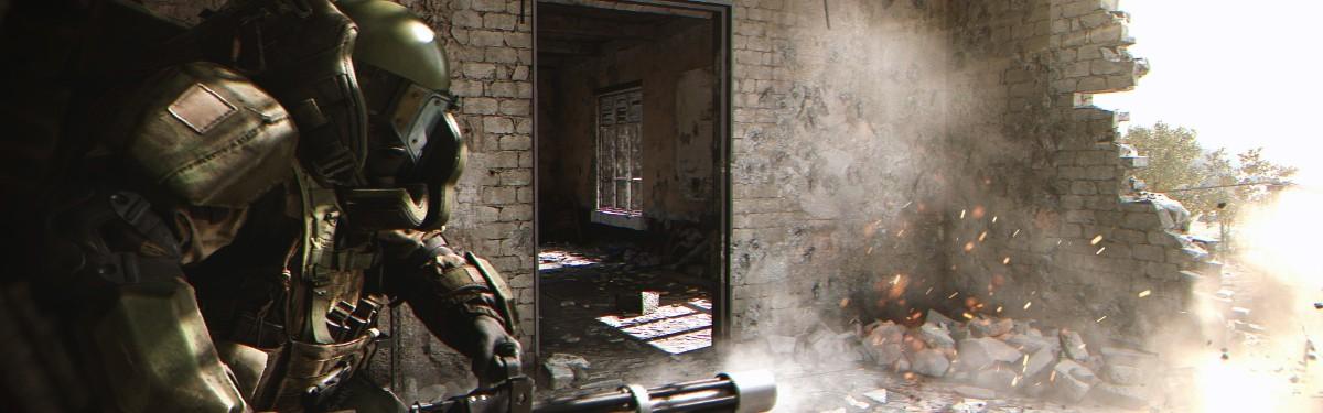 Call of Duty: Modern Warfare - Из игры была вырезана функция Buddy Boost