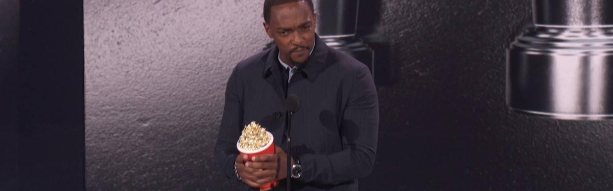 Триумф Marvel на MTV Movie & TV Awards и отрывки из «Локи» и «Черной Вдовы»
