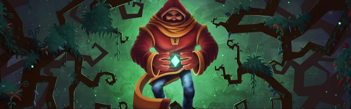 Приключенческая игра-головоломка Tetragon выйдет 12 августа для консолей и ПК