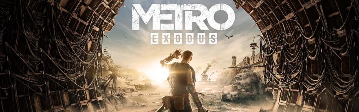 Студия-разработчик Metro Exodus начинает работу над новой IP