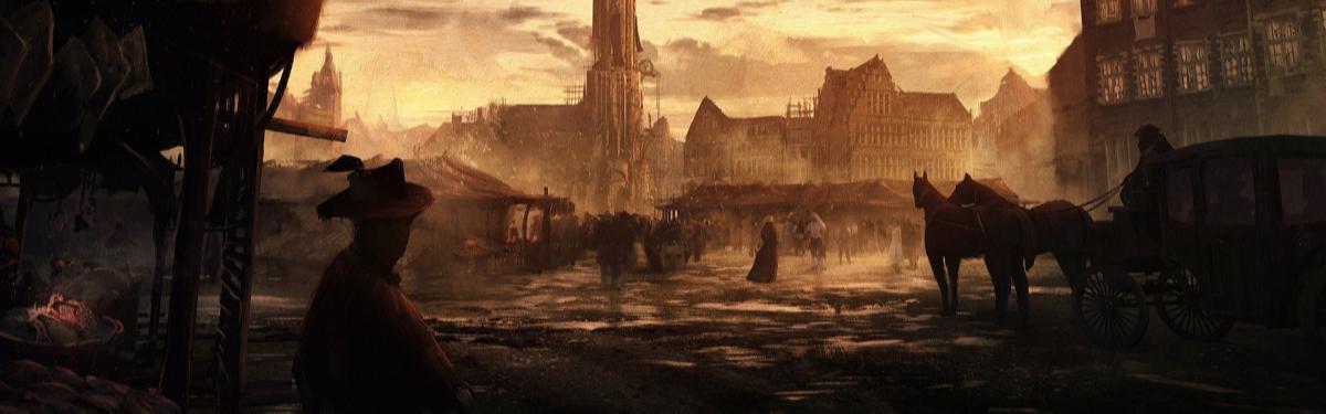 I, the Inquisitor — Дебютный тизер-трейлер польского экшена с допросами и пытками