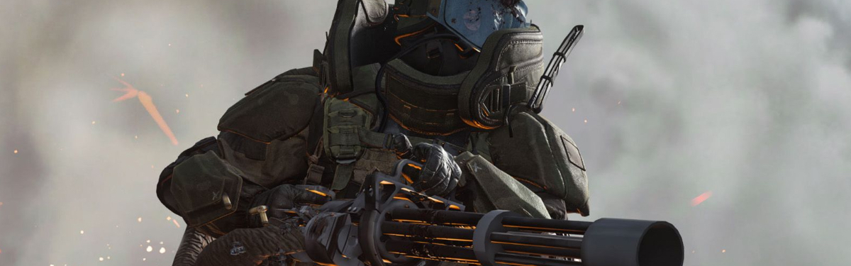 Создатель самого современного аимбота прекратил деятельность по просьбе Activision