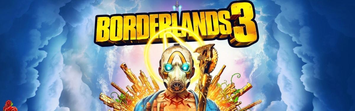 Borderlands 3 - ознакомительное превью