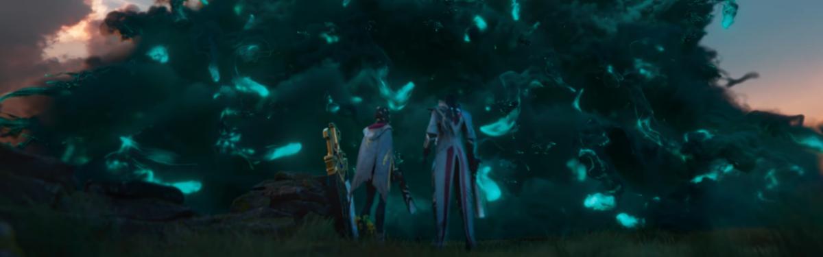 """League of Legends - Летнее событие """"Стражи света"""" будет включать новый игровой режим"""