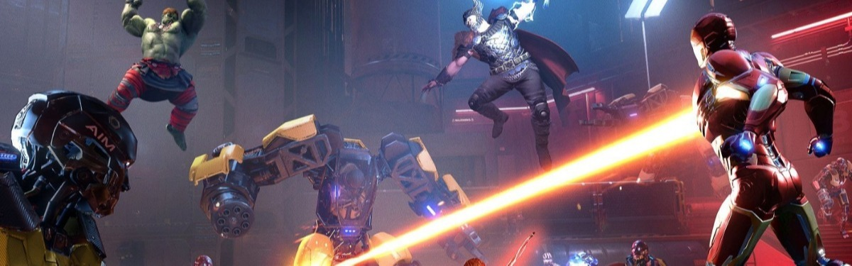 Marvel's Avengers выйдет на консолях PlayStation 5 и Xbox Series X лишь в следующем году