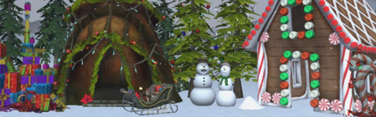 """Rift - Мероприятие """"Advent Calendar"""" пройдет на форуме игры"""