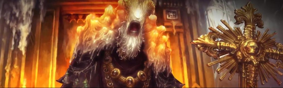Dragon Blaze 2: Knights of Veda - первый трейлер новой мобильной игры