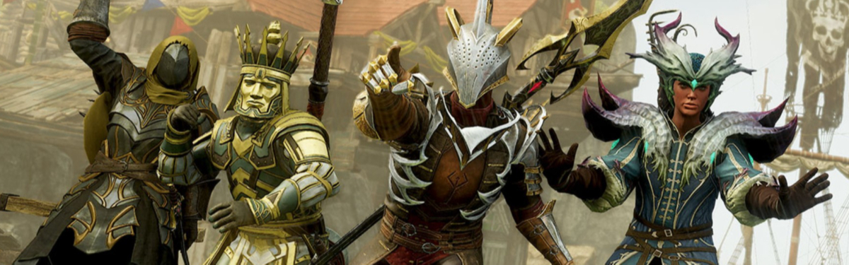 Разработчики New World ответили на недовольство игроков по поводу больших очередей