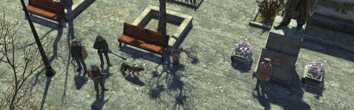 ATOM RPG выйдет на Xbox уже в октябре