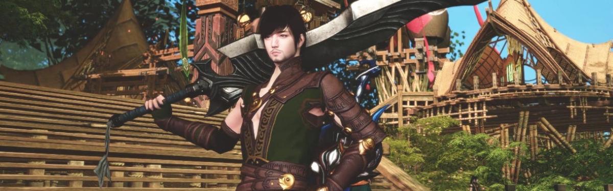 Гайд: Swords of Legends Online - Как поиграть на тайваньском сервере