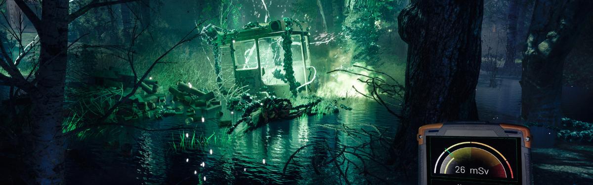 Chernobylite — Объявлена дата релиза игры на PS4 и Xbox One