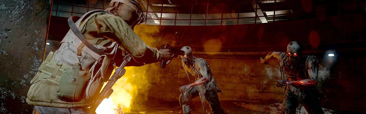 Call of Duty: Modern Warfare - В Верданске начинается Хэллоуин
